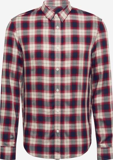 DRYKORN Košeľa 'LOKEN' - červené, Produkt