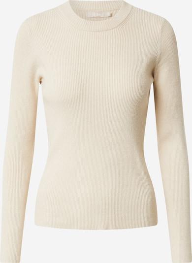 PIECES Pullover 'BASSY' i beige, Produktvisning
