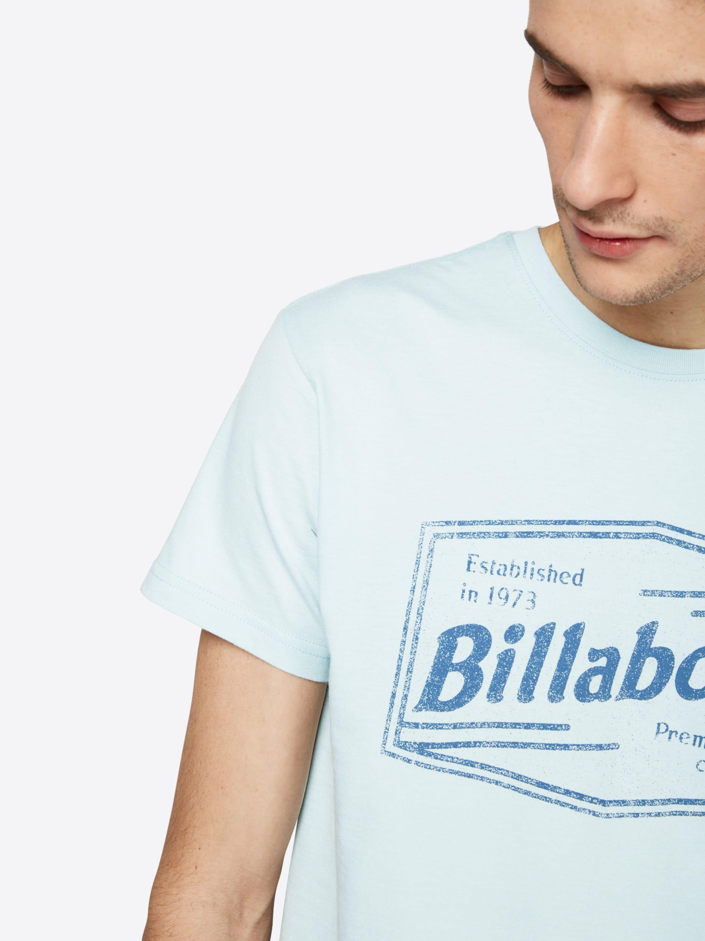 Pay Online Mit Visa-Verkauf BILLABONG T-Shirt 'labrea ss' 100% Authentisch Heiß 4WtXj