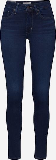 LEVI'S Jeans '711™' in blue denim, Produktansicht