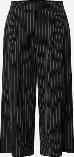 SISTERS POINT Trousers 'NUI-PA' in Cream / Black, Item view