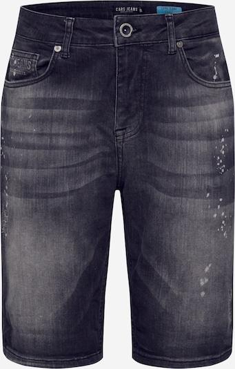 Cars Jeans Jeans 'BARIS' in black denim, Produktansicht