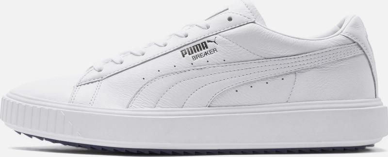 PUMA | Sneaker 'Breaker Leder Evolution'