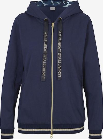 heine Přechodná bunda - marine modrá, Produkt