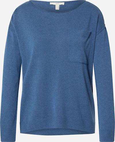ESPRIT Pullover  'Utility' in blau, Produktansicht