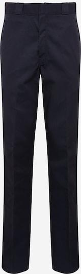 DICKIES Spodnie w kant 'Orgnl 874Work Pnt' w kolorze granatowym, Podgląd produktu