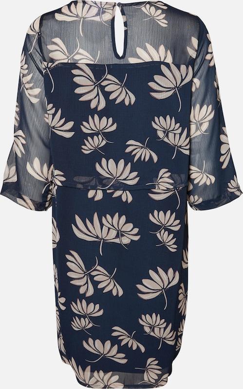 MAMALICIOUS Still-Kleid Blumenprint