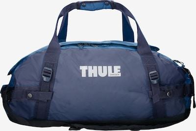 Thule Reisetasche 'Chasm' in navy / himmelblau, Produktansicht