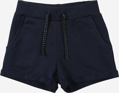 NAME IT Shorts 'Volta' in marine / dunkelblau, Produktansicht