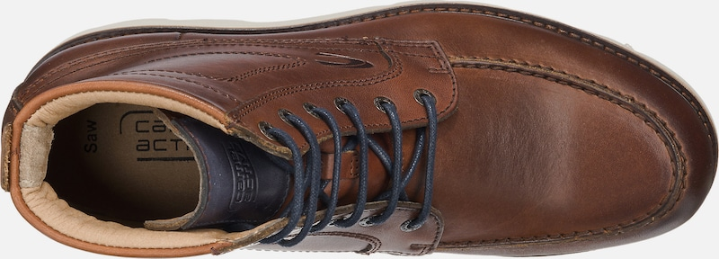 CAMEL ACTIVE Stiefelette Verschleißfeste billige Schuhe