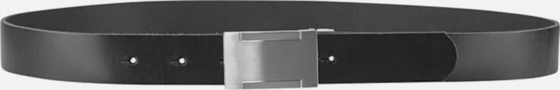 J. Jayz Koppelgürtel in schmaler Form