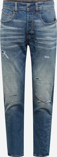 G-Star RAW Jeans in de kleur Blauw denim, Productweergave