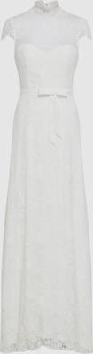 IVY & OAK Avondjurk 'Bridal Historic Lace Dress' in Wit