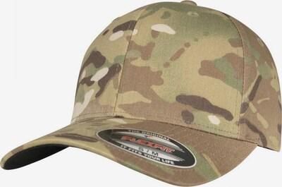 Flexfit Cap 'Flexfit Multicam®' in mischfarben, Produktansicht