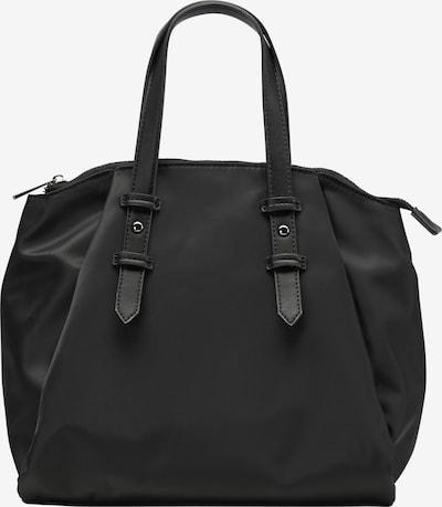 DREIMASTER Rucksack 'Maritim' in schwarz, Produktansicht