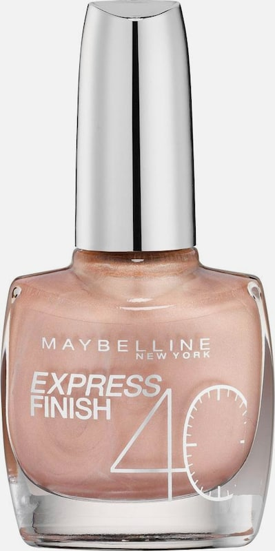 Maybelline New York nagellack Express Finition Contrôle Des Chocs, Nagellack