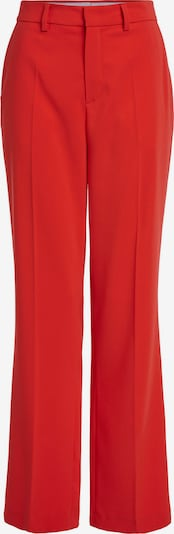 SET Pantalón de pinzas en naranja oscuro, Vista del producto