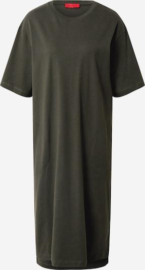 MAX&Co. Avara lõikega kleit 'TDress' khaki, Tootevaade