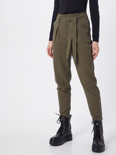 ONLY Hose 'NICOLE' in khaki, Modelansicht