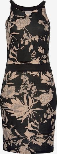 Trumpa kokteilinė suknelė iš LASCANA , spalva - juoda, Prekių apžvalga