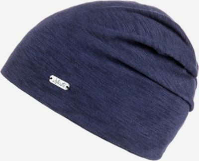 chillouts Bonnet en bleu, Vue avec produit