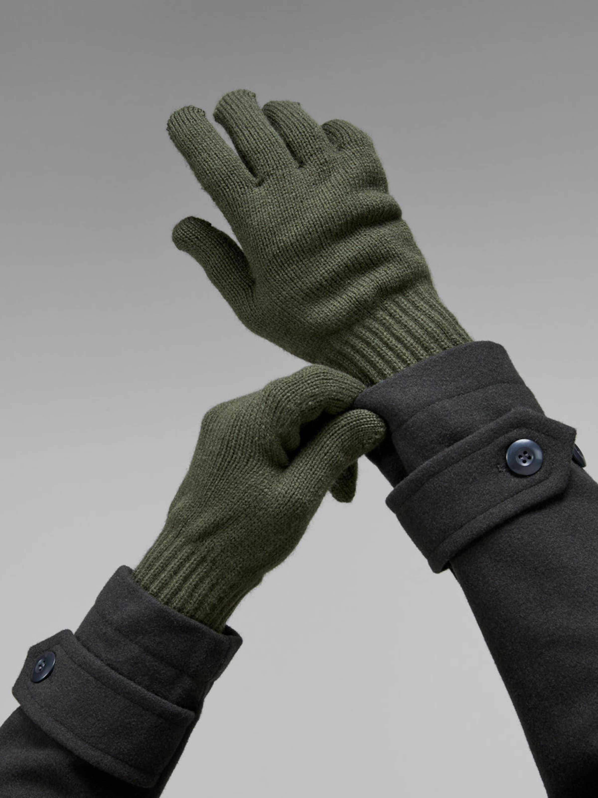 Handschuhe Handschuhe Grasgrün Jackamp; Jones Jones In In Jackamp; tBhQrsdxoC