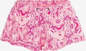 CHIEMSEE Ujumispüksid, värv roosa