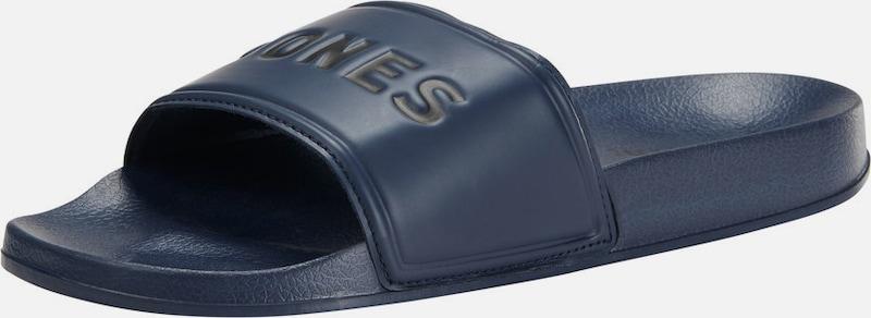 JACK & JONES | 'Pool Slider' Sandalen Schuhe Gut Gut Gut getragene Schuhe d8eaa7