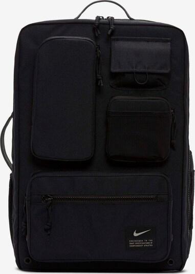 NIKE Sportrucksack 'Utility Elite' in schwarz, Produktansicht