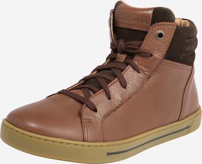BIRKENSTOCK Schuhe 'Porto' in braun, Produktansicht