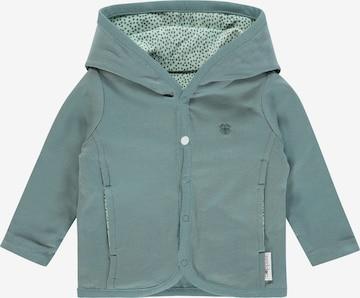 Noppies Knit Cardigan 'Haye' in Green