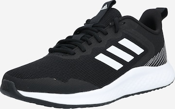 ADIDAS PERFORMANCE Running Shoes 'Fluid Street' in Black