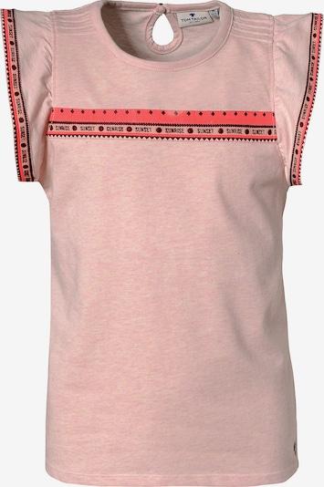 TOM TAILOR T-Shirt in rosa, Produktansicht