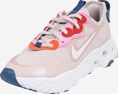 Nike Sportswear Zemie apavi genciāna / rožkrāsas / balts, Preces skats