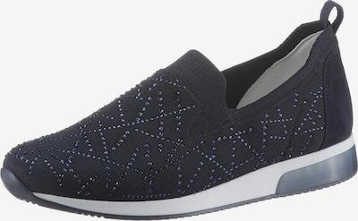 ARA Sneaker 'LISSABON' in marine, Produktansicht