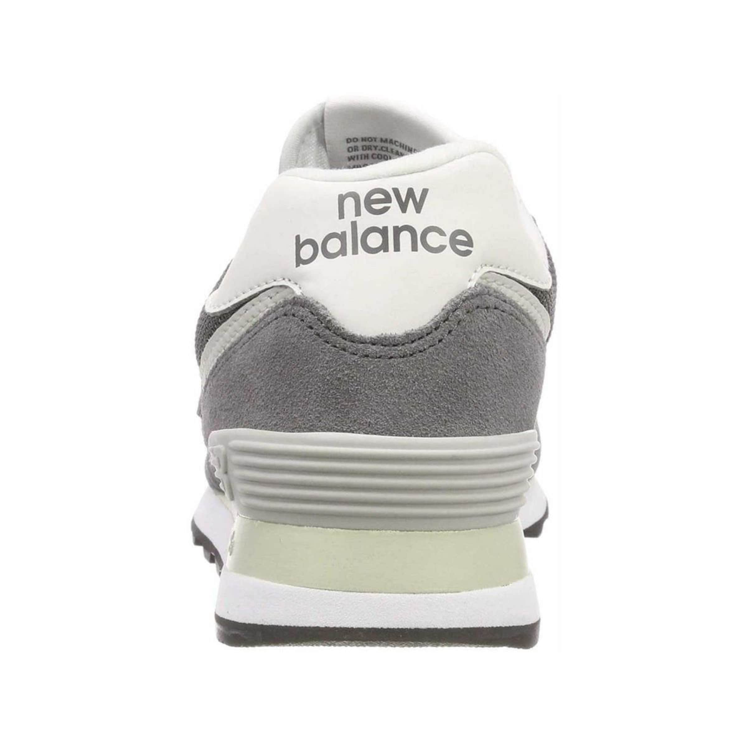 New New Balance New Grau Balance In In Balance Grau Schnürschuhe Schnürschuhe VUzpSM
