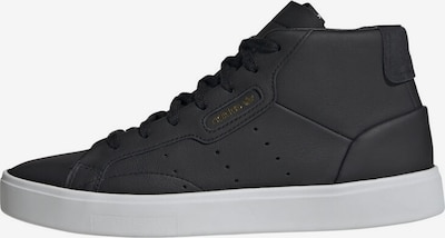 ADIDAS ORIGINALS Sneaker high i sort, Produktvisning