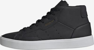 ADIDAS ORIGINALS Zapatillas deportivas altas en negro, Vista del producto