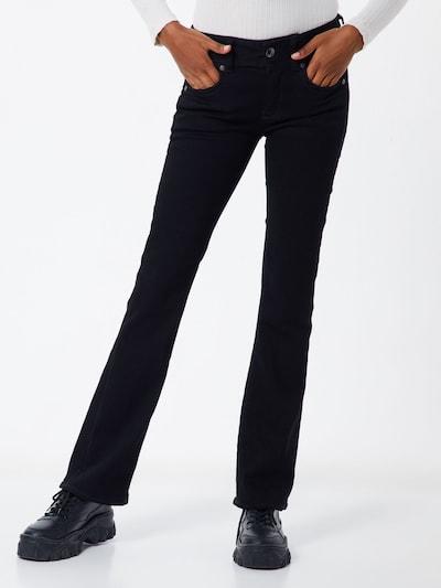G-Star RAW Jeans 'Midge' in schwarz, Modelansicht