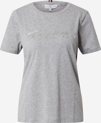 TOMMY HILFIGER Shirt 'Bobo' in de kleur Grijs gemêleerd, Productweergave