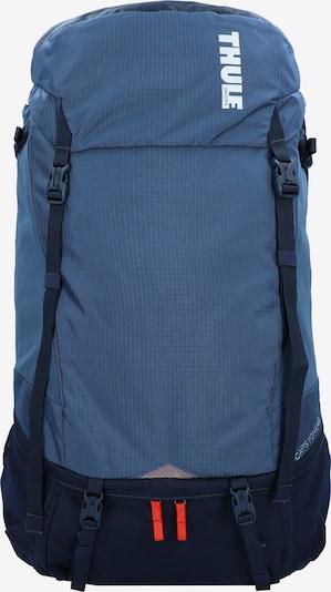 Thule Sportrugzak in de kleur Nachtblauw / Hemelsblauw, Productweergave