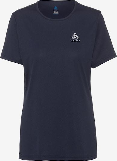 ODLO Funktionsshirt 'CARDANA' in navy, Produktansicht