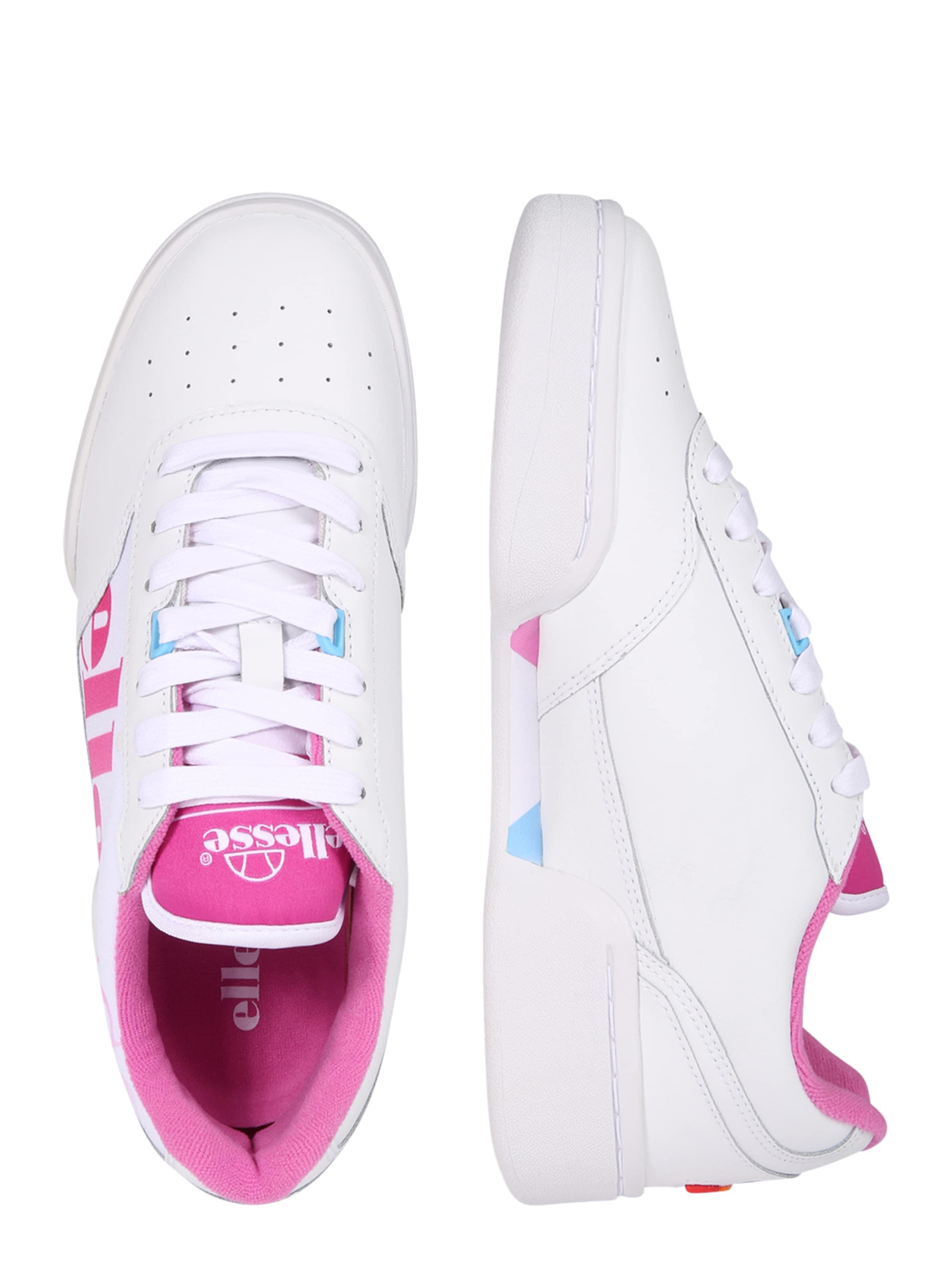 In Sneaker 'piacentino' Ellesse Sneaker Sneaker In PinkWeiß Ellesse PinkWeiß Ellesse 'piacentino' MjSGqpUVLz