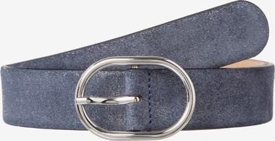 BRAX Gürtel in taubenblau, Produktansicht