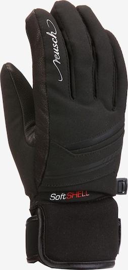 REUSCH Handschuhe 'Reusch Tomke' in schwarz, Produktansicht