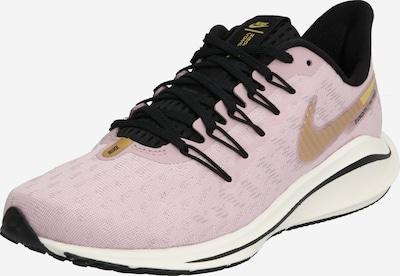 NIKE Sportschuhe 'Air Zoom Vomero 14' in gold / rosa, Produktansicht