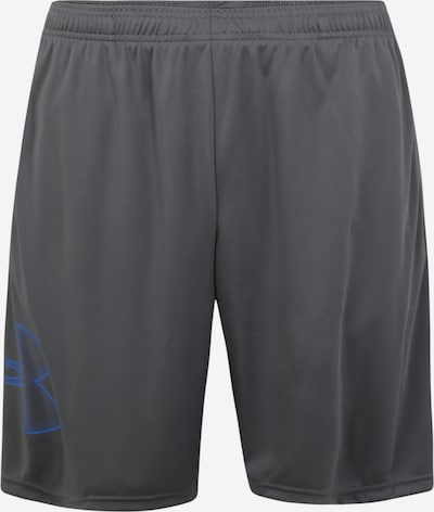 UNDER ARMOUR Shorts 'TECH' in blau / grau, Produktansicht