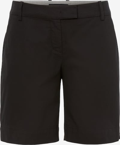 Marc O'Polo Shorts in schwarz, Produktansicht