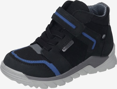 RICOSTA Sneakers in blau / grau / schwarz, Produktansicht