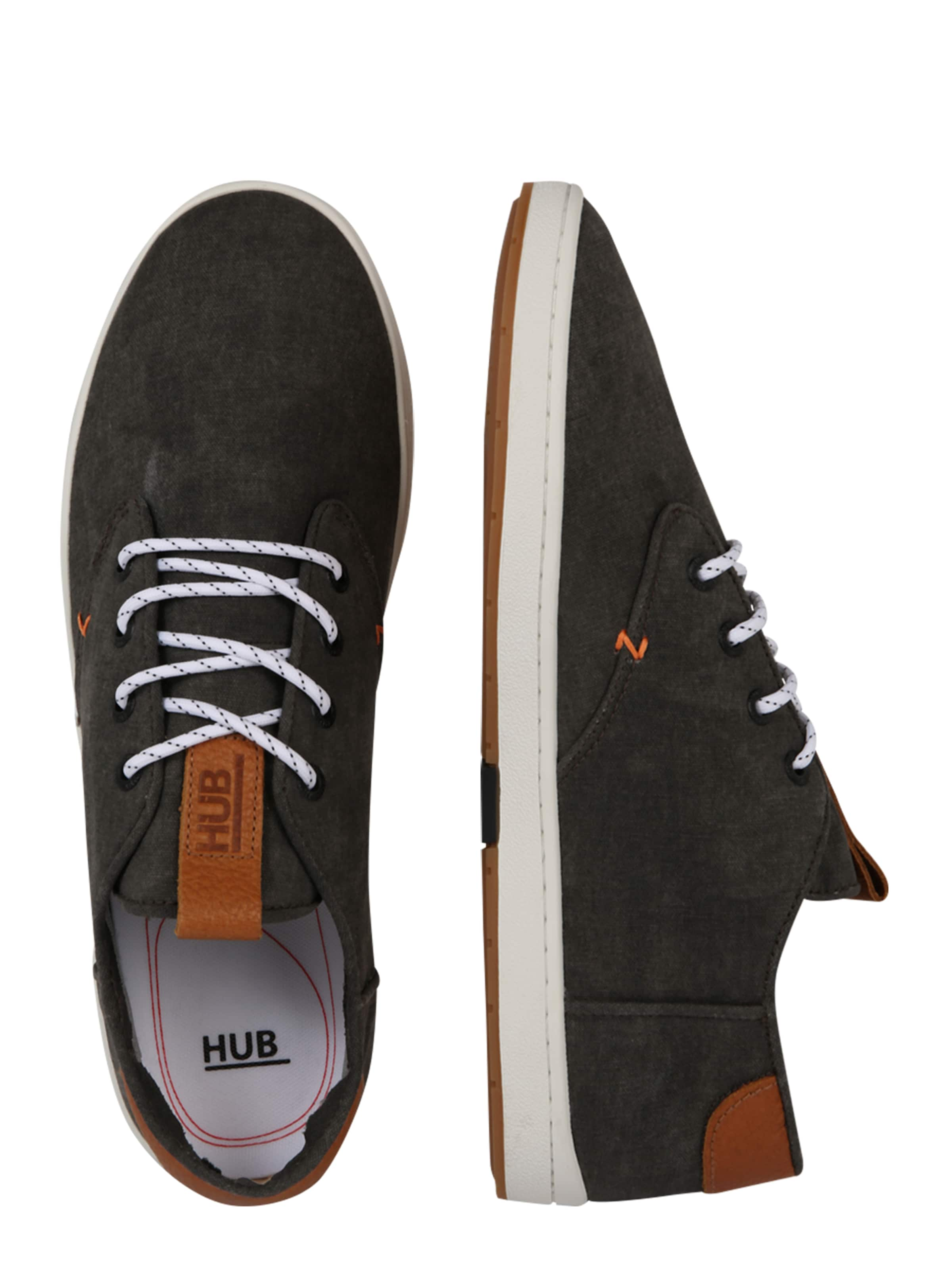 Hub Sneaker 2 SchwarzOffwhite 'chucker 0' In NywvnO0m8